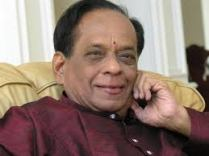 M.Balamurali Krishna
