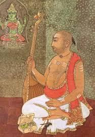 Carnatic Music Composers Shyama Shastri