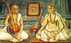 venkataramanbhagavathar
