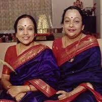 carnatic music sisters duo